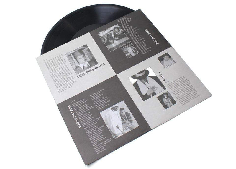 Jay-Z - Volume 3... Life and Times of S. Carter (2xLP) Def Jam