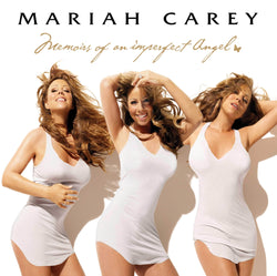 Mariah Carey - Memoirs Of An Imperfect Angel (2XLP) Def Jam