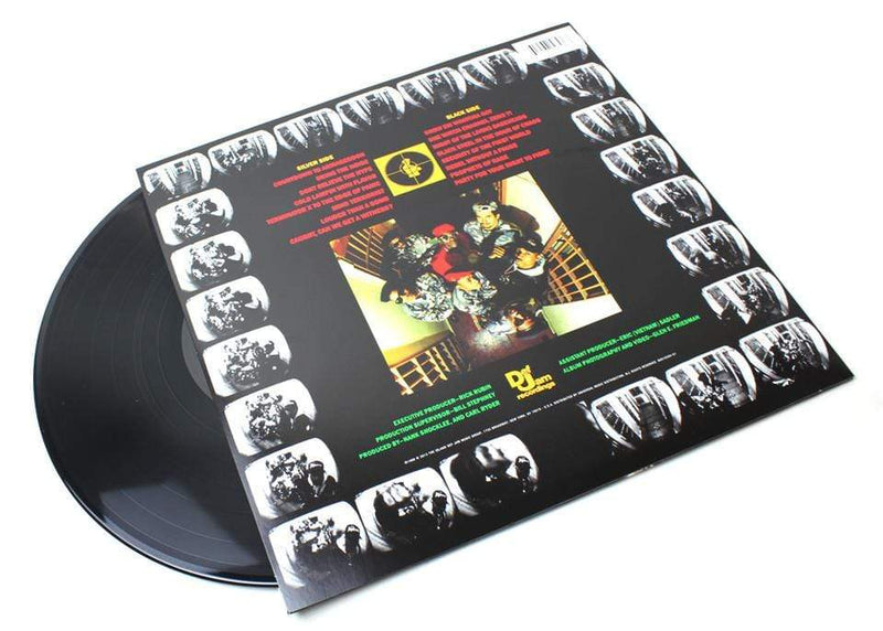 Public Enemy - It Takes A Nation Of Millions To Hold Us Back (LP - Deluxe Reissue) Def Jam