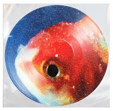 Vince Staples - Big Fish Theory (2xLP - Picture Disc) Def Jam