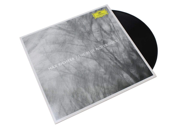 Max Richter ‎– The Blue Notebooks (LP - 180 Gram Vinyl) Deutsche Grammophon