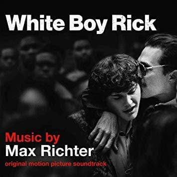 Max Richter - White Boy Rick Original Motion Picture Soundtrack (2xLP) Deutsche Grammophon