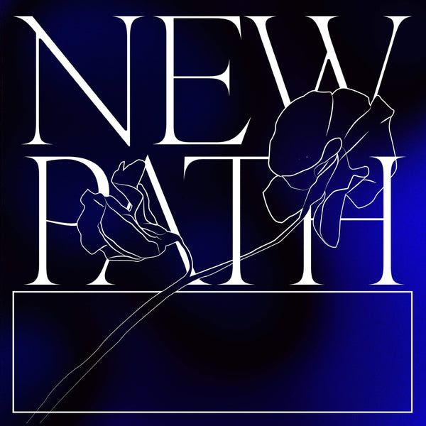 Essaie Pas - New Path (LP) DFA Records