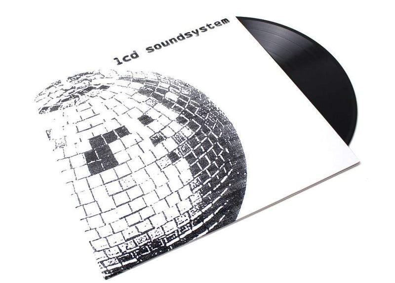 LCD Soundsystem - LCD Soundsystem (LP) DFA Records