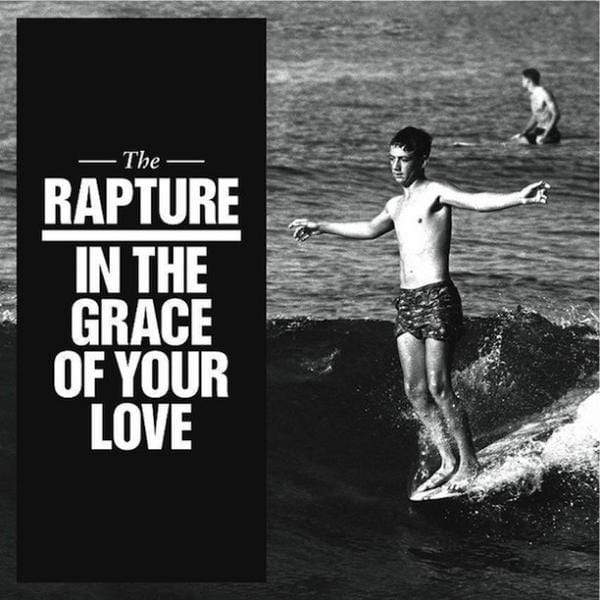 The Rapture - In the Grace of Your Love (LP) DFA Records
