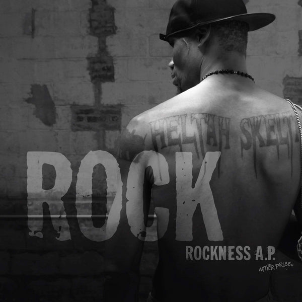 Rock - Rockness A.P. (After Price) (2xLP) Digital Deja Vu