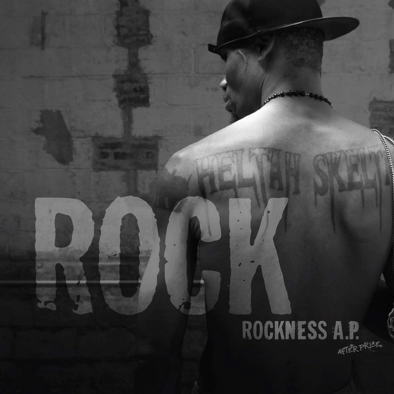 Rock - Rockness A.P. (After Price) (CD) Digital Deja Vu