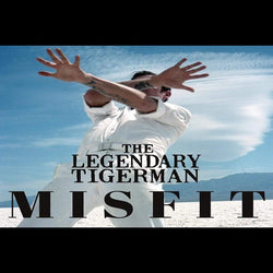 The Legendary Tigerman - Misfit (LP) Dirty Water Records