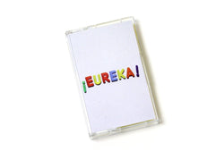 Eureka The Butcher - ¡EUREKA! (Cassette) Dome Of Doom