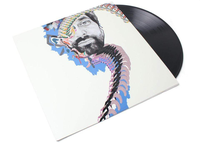 Animal Collective - Painting With (LP + Download Card + Sticker Sheet) Domino Records