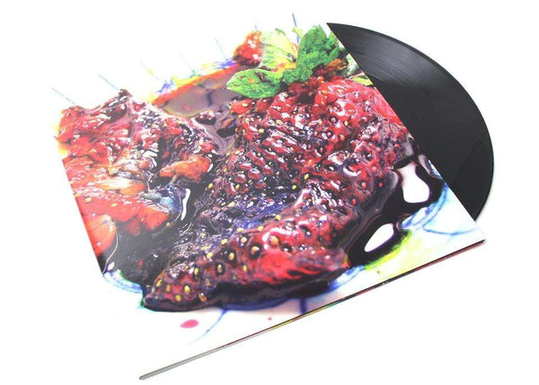 Animal Collective - Strawberry Jam (2xLP) Domino Records