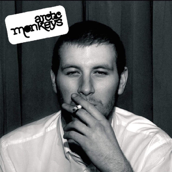 Arctic Monkeys - Whatever People Say I Am, That's What I Am Not (LP) Domino Records
