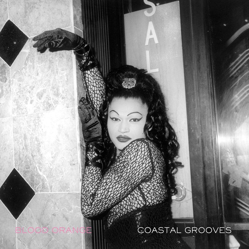 Blood Orange - Coastal Grooves (LP + Download Card) Domino Records