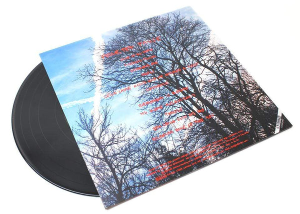 Four Tet - Pause (LP) Domino Records