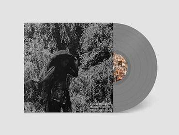Moor Mother - Analog Fluids of Sonic Black Holes (LP - Limited Grey Vinyl + Download Card) Don Giovanni