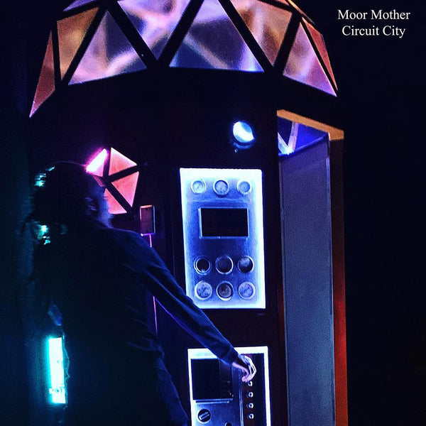 Moor Mother - Circuit City (LP) Don Giovanni