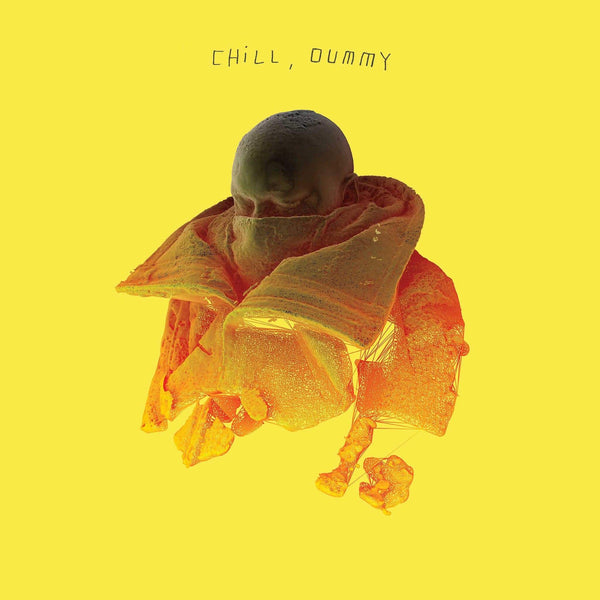 P.O.S - Chill, dummy (2xLP - Gatefold + Poster + Download Card) Doomtree Records