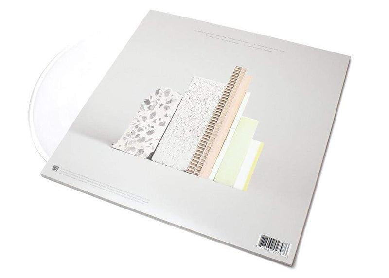 Chet Faker - Built on Glass (2xLP) Downtown Records