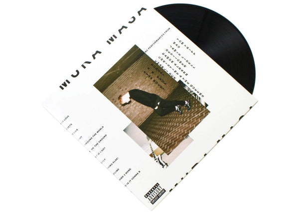 Mura Masa - Mura Masa (LP) Downtown Records