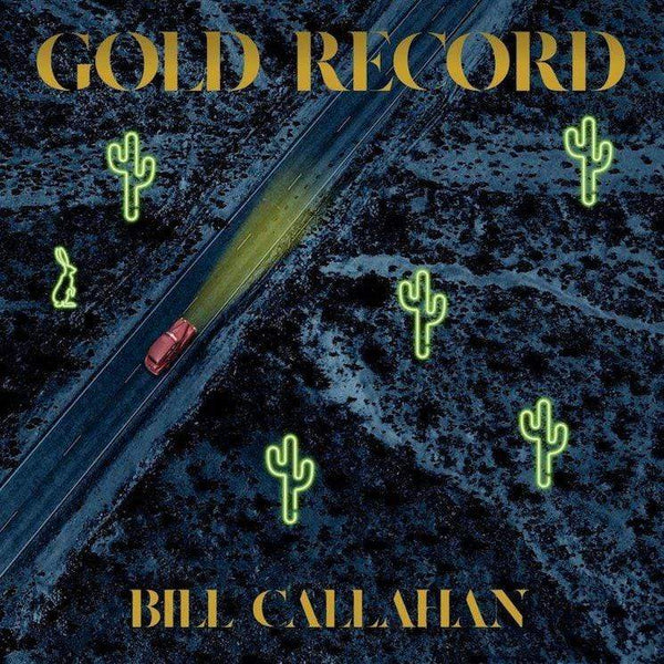 Bill Callahan - Gold Record (LP) Drag City
