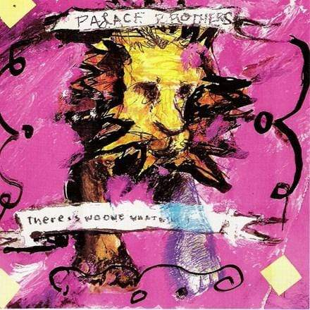 Palace Brothers - There Is No One What Will Take Care Of You (LP) Drag City