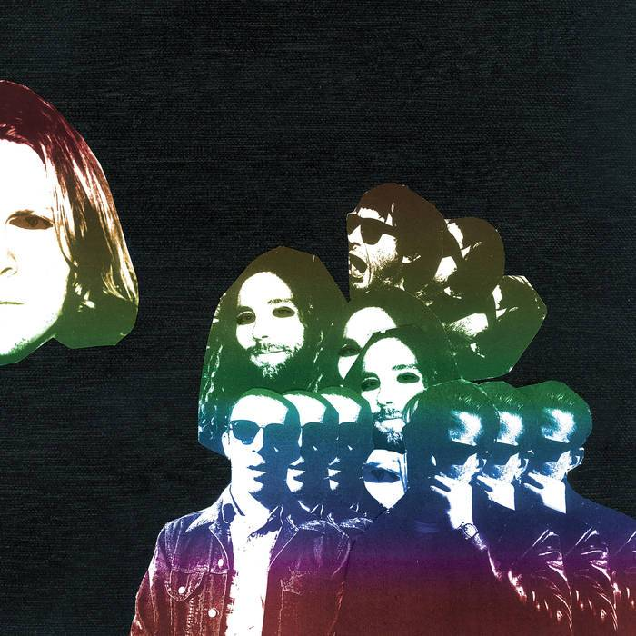 Ty Segall - Freedom's Goblin (LP) Drag City