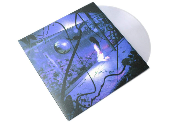 2814 - Rain Temple (2xLP - Transparent Vinyl - Gatefold - Import) Dream Catalogue