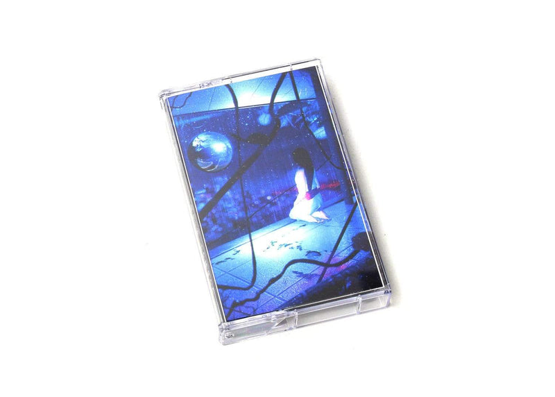 2814 - Rain Temple (Cassette) Dream Catalogue