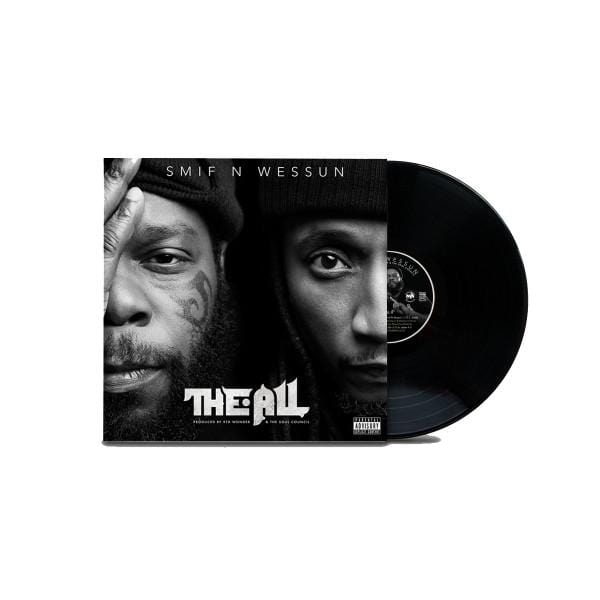 Smif N Wessun - The All (LP) Duck Down Music