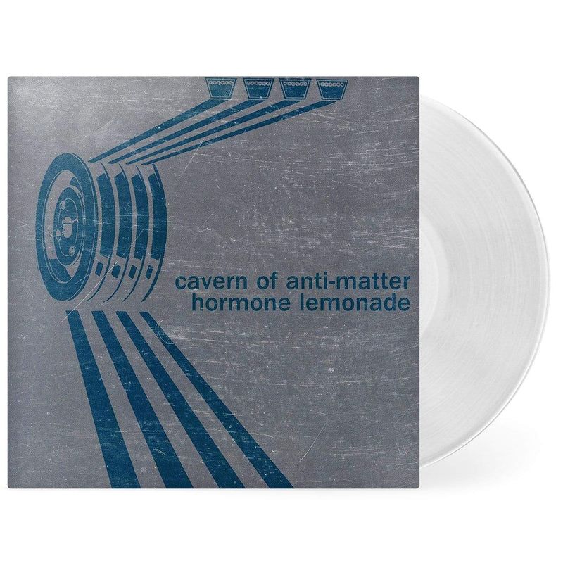 Cavern Of Anti-Matter - Hormone Lemonade (2xLP - Clear Vinyl + Download Card) Duophonic Records
