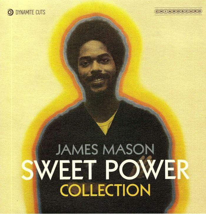 James Mason - Sweet Power [Collection] (2x7'' - Import) Dynamite Cuts