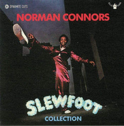 Norman Connors - Slewfoot Collection (2x7'' - Import) Dynamite Cuts