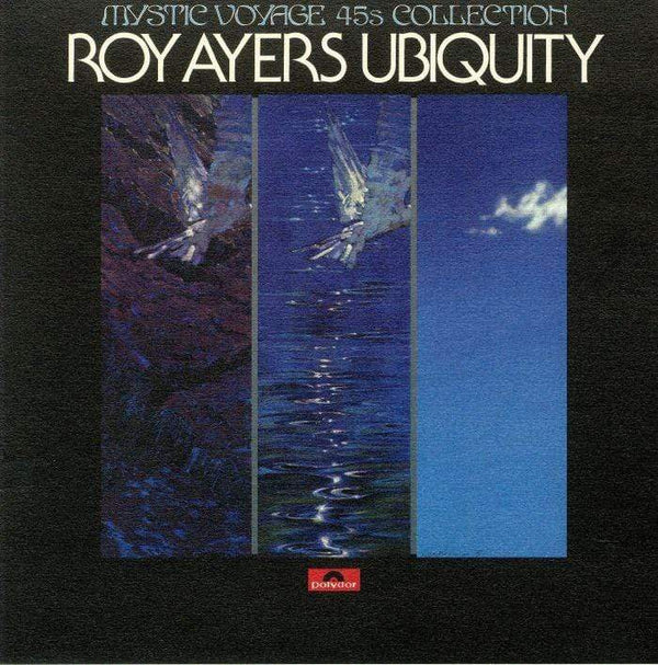 Roy Ayers Ubiquity - Mystic Voyage 45s Collection (2x7'' - Import) Dynamite Cuts