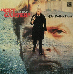 Roy Budd - Get Carter 45s Collection (Soundtrack) (2x7'' - Import) Dynamite Cuts