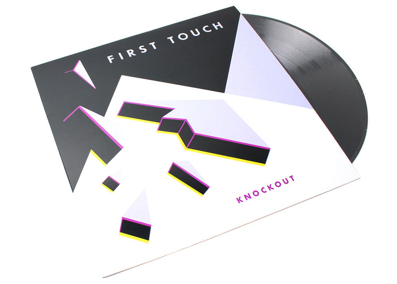 First Touch - Knockout (EP)