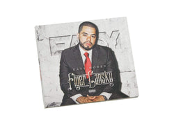 Ea$y Money - Flyer Lansky (CD) Easy Money Records