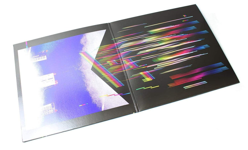 Oneohtrix Point Never - Returnal (LP - Gatefold) Editions Mego