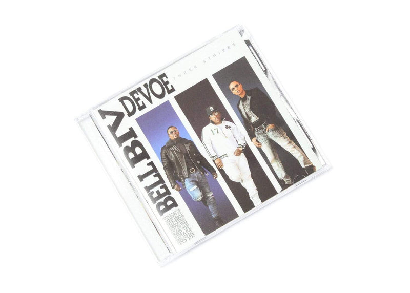 Bell Biv DeVoe - Three Stripes (CD) eOne