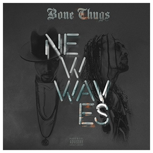 Bone Thugs-N-Harmony - New Waves (CD) eOne