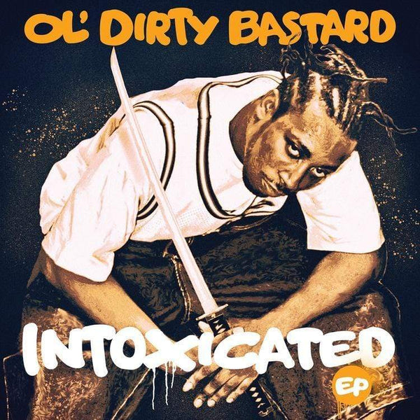 "Ol' Dirty Bastard - Intoxicated (12"") eOne"
