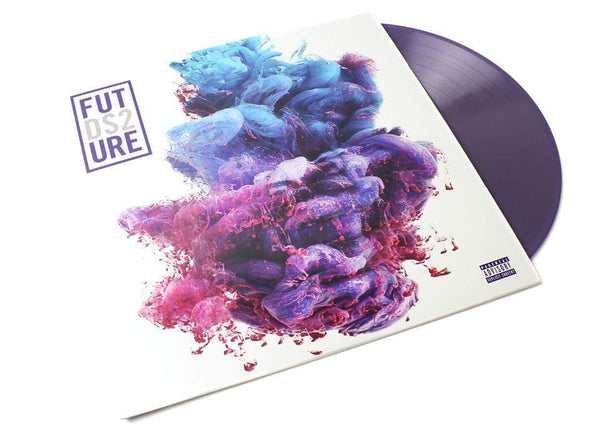 Future - DS2 (2xLP - Colored Vinyl + Download Card) Epic