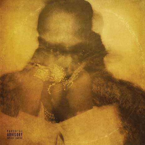 Future - FUTURE (2xLP) Epic