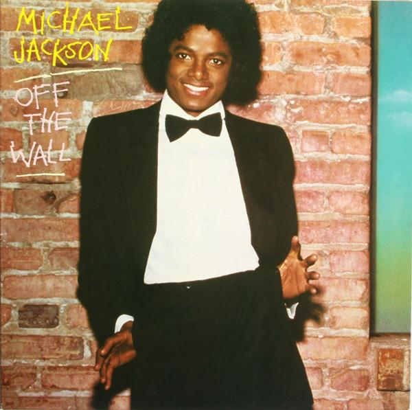 Michael Jackson - Off The Wall (LP - Picture Disc) Epic