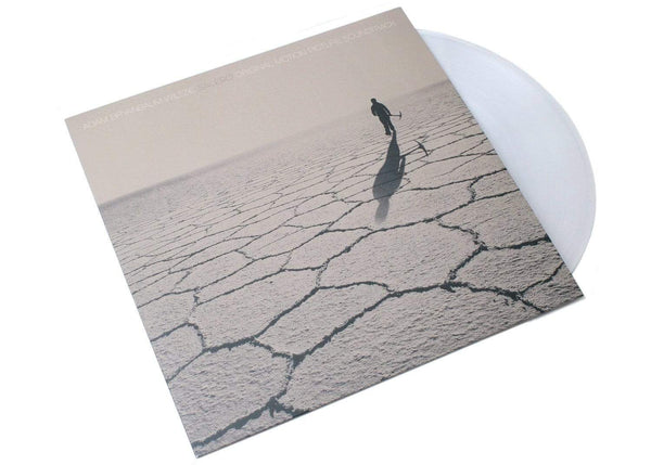 Adam Wiltzie - Salero: Original Soundtrack (LP - Clear Vinyl) Erased Tapes
