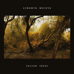 Lubomyr Melnyk - Fallen Trees (CD) Erased Tapes