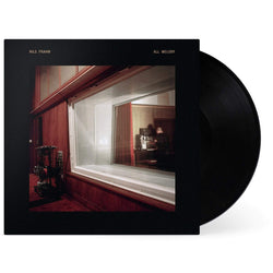 Nils Frahm - All Melody (2xLP + Booklet) Erased Tapes