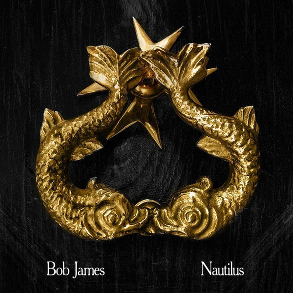 "Bob James - Nautilus b/w Submarine (7"" - Gold Vinyl) Evolution"
