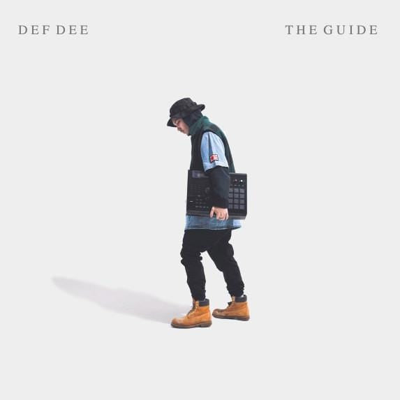 "Def Dee - The Guide (7"") F5 Records"