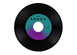 "Aurra - I'll Let You Go b/w Instrumental (7"") Family Groove"