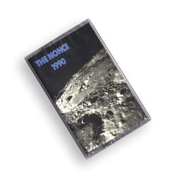 The Nonce - 1990 (Cassette) Family Groove